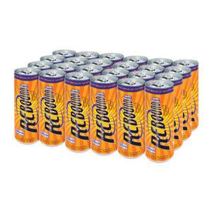 Rebound Energy Drink